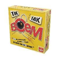 TIK TAK BOEM NL