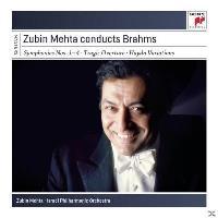 Conducts Brahms Coffret