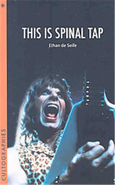 This Is Spinal Tap, Cultographies