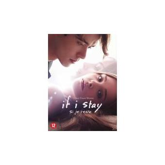 IF I STAY-BILINGUE