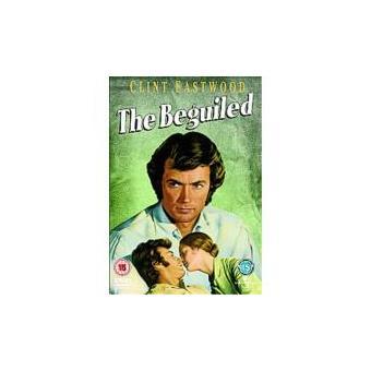 BEGUILED (DVD) (IMP)