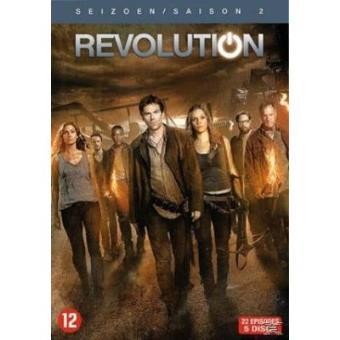 REVOLUTION 2-BILINGUE