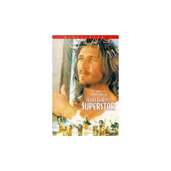 JESUS CHRIST SUPERSTAR'73 (DVD) (IM