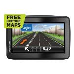 Navigation GPS TOMTOM VIA135M NOIR EUROPE 45 PAYS CARTE A VIE