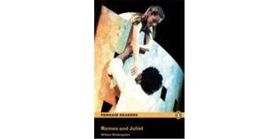 EASY READERS -  : Penguin Readers Level 3 Romeo and Juliet