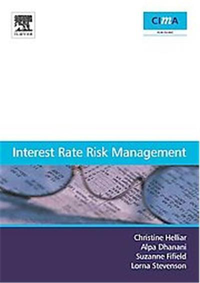 An Investigation into the Management of Interest Rate Risk in Large UK Companies