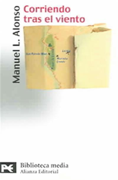 Corriendo tras el viento / Running after the wind, Libro De Bolsillo