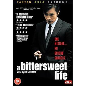 A Bittersweet Life - DVD - Achat & prix | fnac