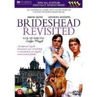 BRIDESHEAD REVISITED-NL-4 DVD