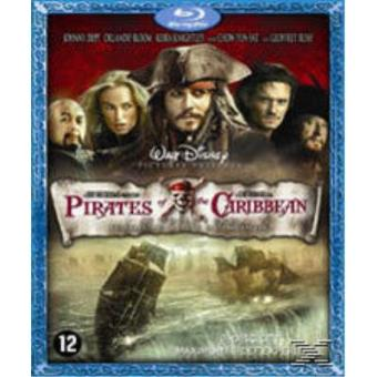 B-PIRATES OF THE CARIBBEAN-AT WORLD S END-BILINGUE