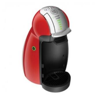 DOLCE GUSTO KP1605 GENIO 2 FLOWSTOP KRUPS RED-