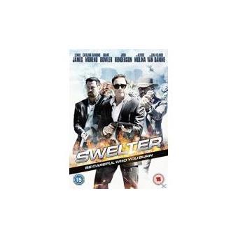 SWELTER (DVD) (IMP)