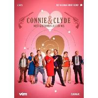 Connie & Clyde-4 DVD-VN