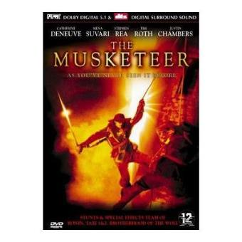 MUSKETEER/VO ST NL