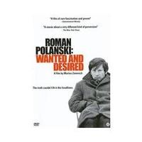 ROMAN POLANSKI-WANTED & DESIRED-BILINGUE