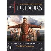 TUDORS-SEASON 4 (3DVD) (IMP)