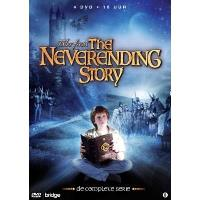 TALES FROM THE NEVERENDING STORY-3 DVD-VN