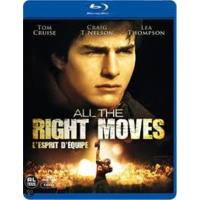 B-ALL THE RIGHT MOVES-BILINGUE