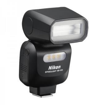 Flash Nikon Speedlight SB-500 Amovible à Griffe