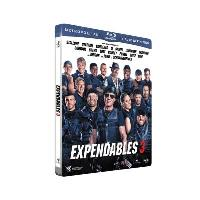 EXPENDABLES TRILOGIE 1-3-FR-3 DVD