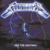 Ride the lightning Edition remasterisée