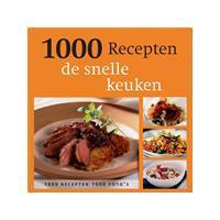 Snelle keuken 1000 recepten