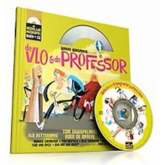 Een Heerlijk HoorspelDe vlo en de professor