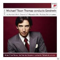 Conducts Gershwin Coffret