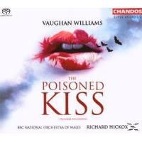 Poisoned kiss -sacd-