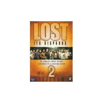 Lost - Seizoen 02 (2005) DVD-Box