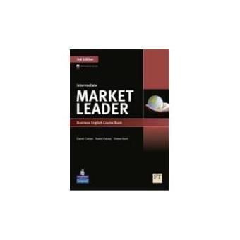 Market leader intermediate st