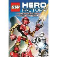LEGO HERO FACTORY-RISE OF THE ROOKIES-ASCENSION DES DEBUTS