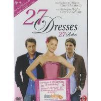 27 DRESSES-27 ROBES-BILINGUE