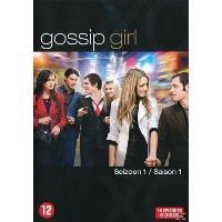 GOSSIP GIRL - S1-BIL