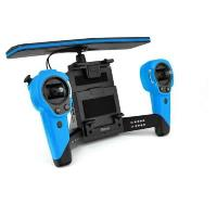 PARROT SKYCONTROLLER FOR BEBOP DRONE BLUE
