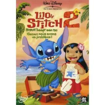 LILO & STITCH 2/STITCH HAS A GLITCH/BILINGUE
