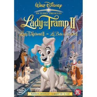 Lady en de Vagebond II Special Edition