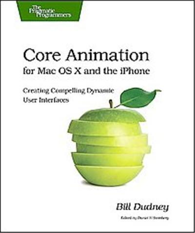 Core Animation for Max OS X and the iPhone