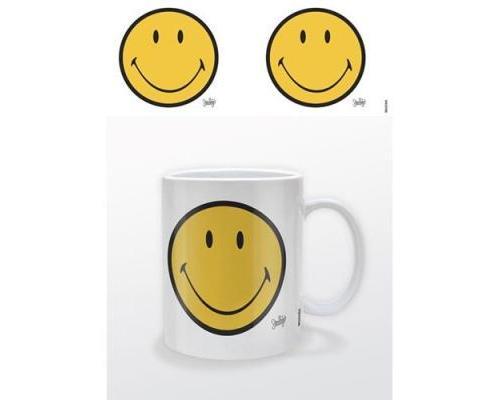 smiley (classic)
