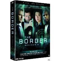 BORDER 2-4 DVD-VN