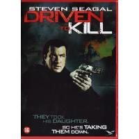 DRIVEN TO KILL-VN