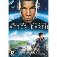 AFTER EARTH-BILINGUE