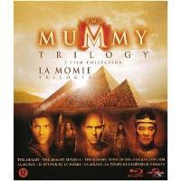 MUMMY 1-3 BOXSET (3BD)(IMP)