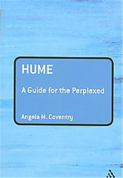 Hume, Guides for the Perplexed Series