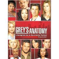 Grey's Anatomy - Seizoen 4 franse versie