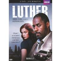 LUTHER 2-2 DVD-VN