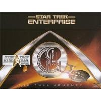 STAR TREK ENT BOX 27 DVD-BILINGUE