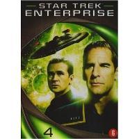 Star trek entreprise (season 4)(4dv
