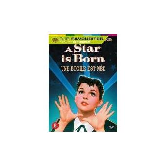 Star is born-Etoile est nee-BIL