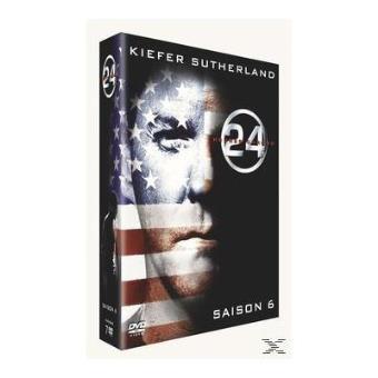 24H CHRONO 6-BOX-7 DVD-BILINGUE